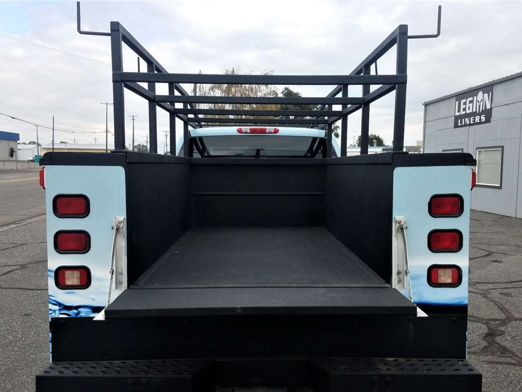Extend the Life of Your Truck Bed